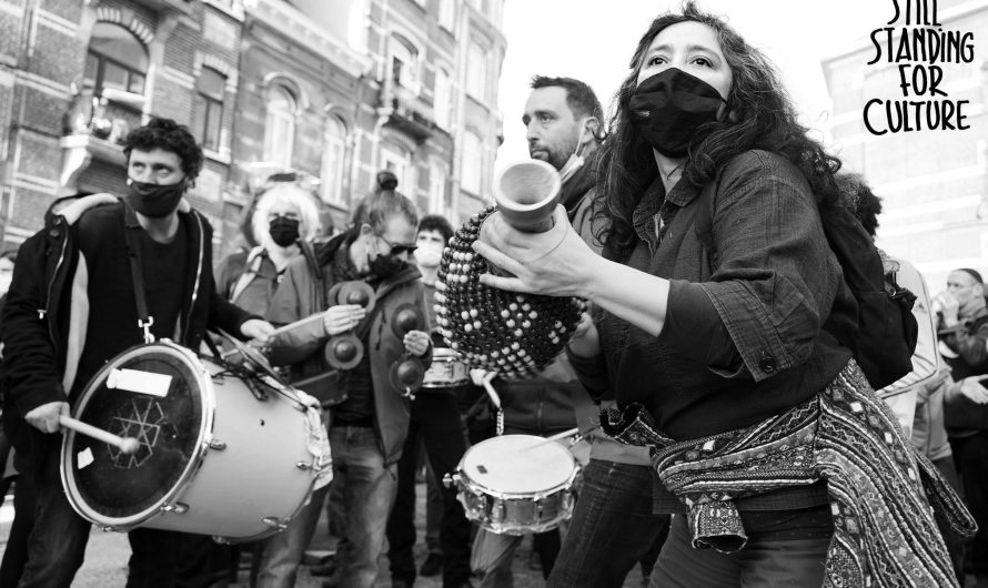 Photos de MetX Still Standing & Moving Music