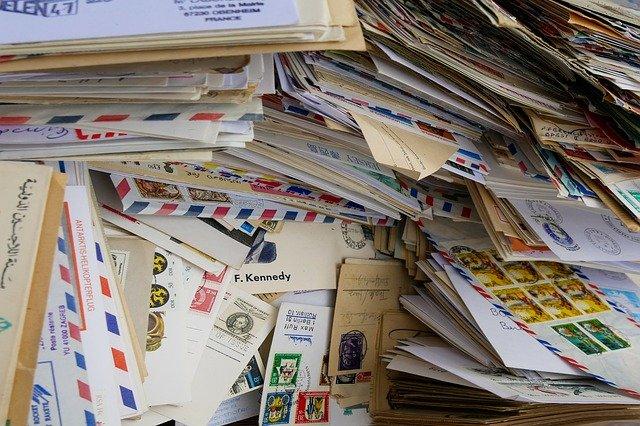 Envoi de courriers au Comité de Concertation