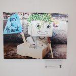 Dinant - Musée éphémère Paper Boy 3
