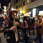 Parade macabre