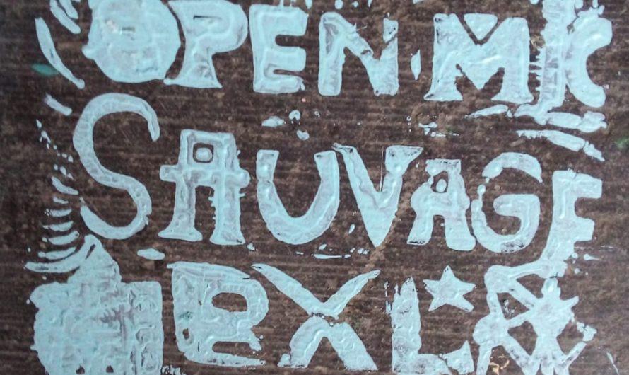 OpenMicSauvageBruxelles#StillStanding