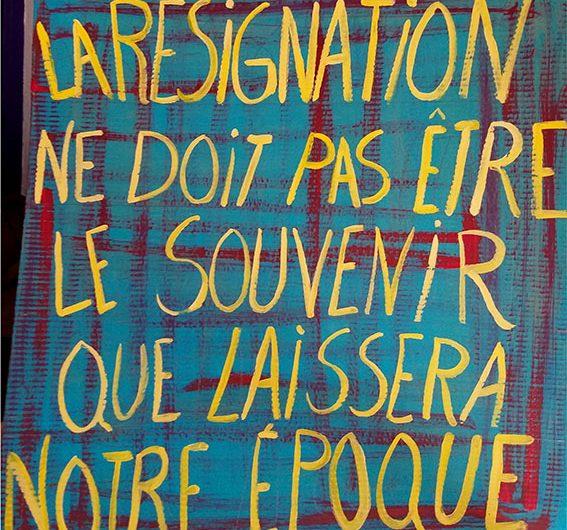 """Espace """"Mots pour Maux"""", pour une parole libre et libératrice"""