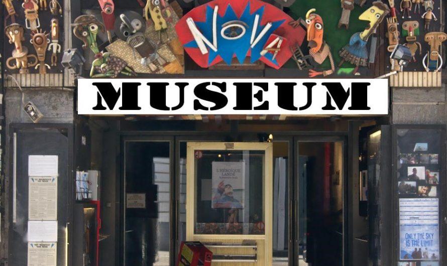 NOVA MUSEUM
