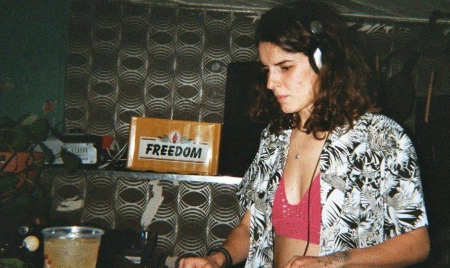 Rrita Jashari (DJ Set)