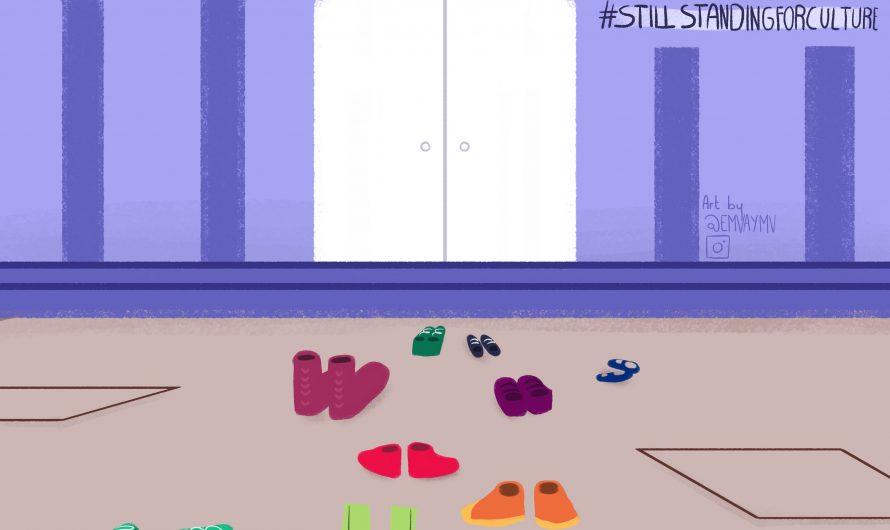 Shoes and Choose – Maison des Cultures