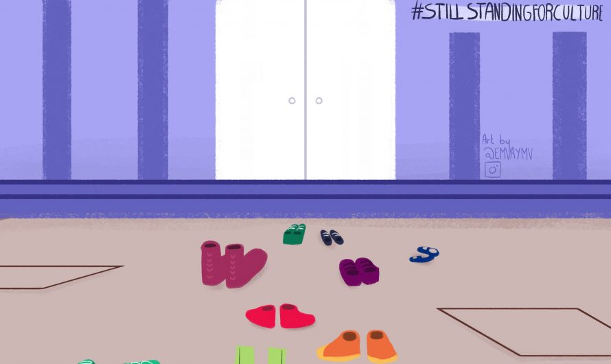 Shoes and Choose – Salle Dublin