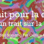 un trait POUR  la culture et non un trait sur la culture-486a98b3