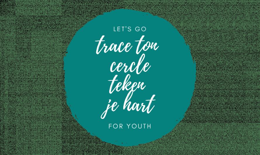 Trace ton cercle tous ensemble