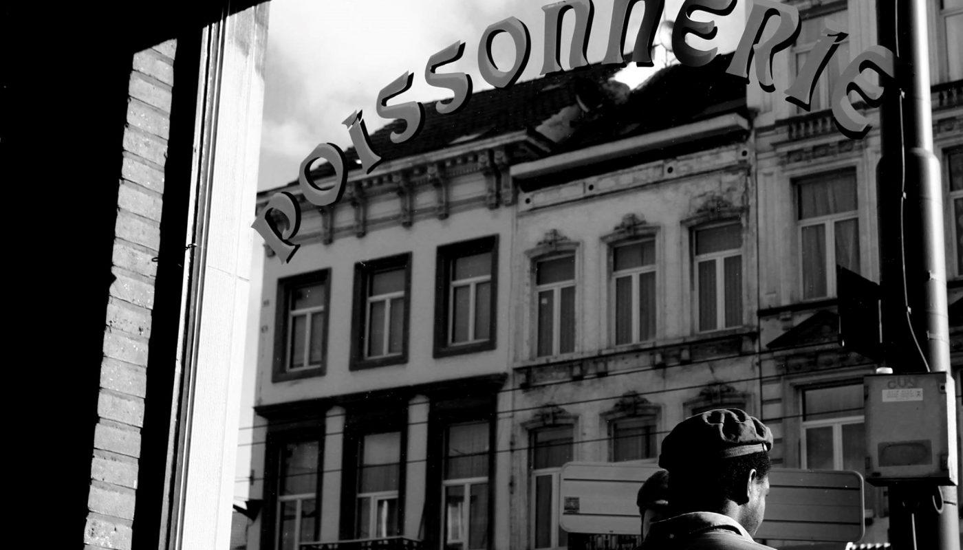 La Poissonnerie