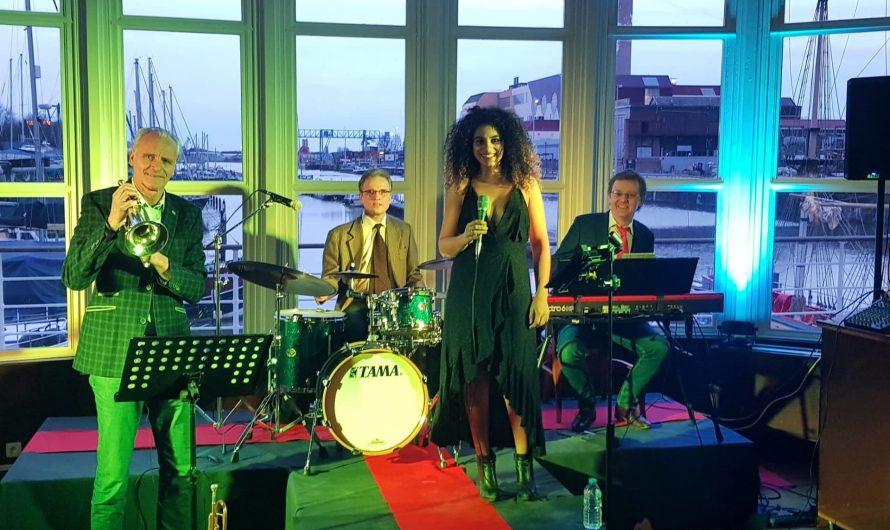 Concert Solena Mulders Soul and Jazz Quartet