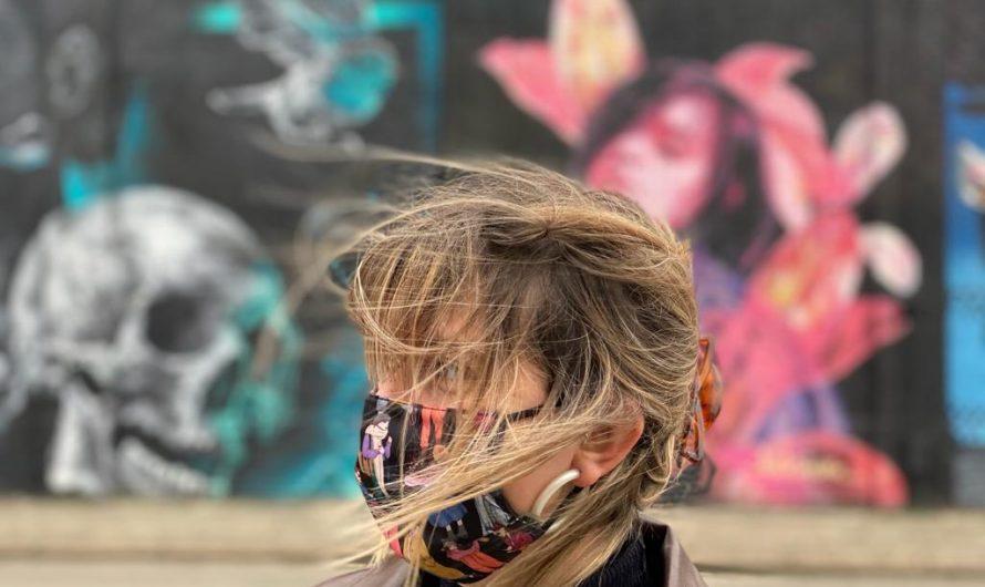 Open Air Graffiti Museum