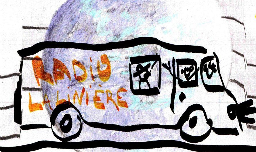 STILL STANDING VOL.2 : RADIO-RELAIS DES ACTIONS !