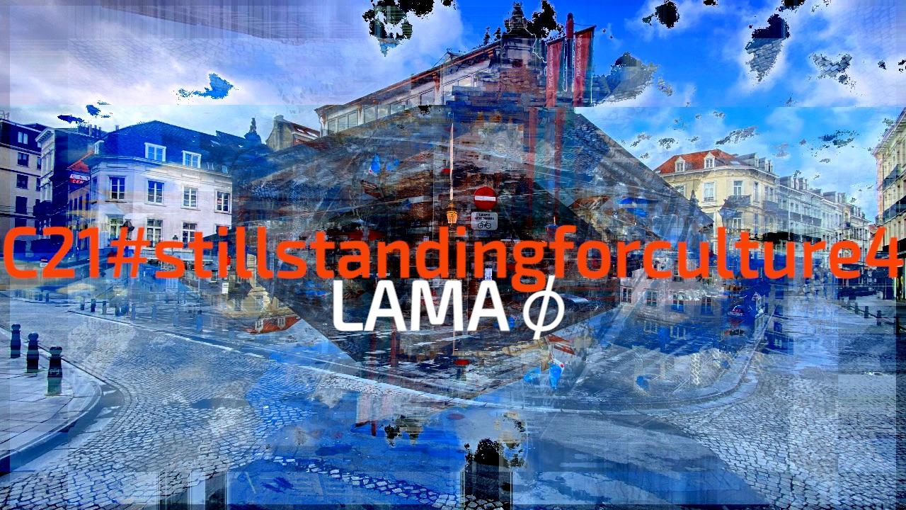 C21#stillstandingforculture4