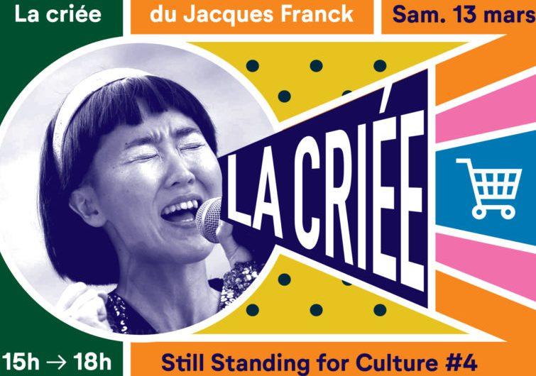 La criée du Jacques Franck