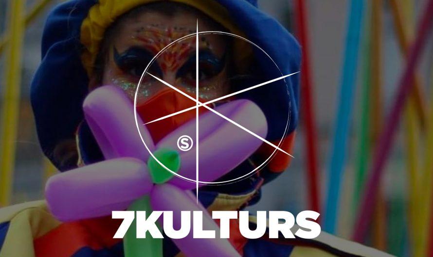 7kulturs – Se battre pour la culture