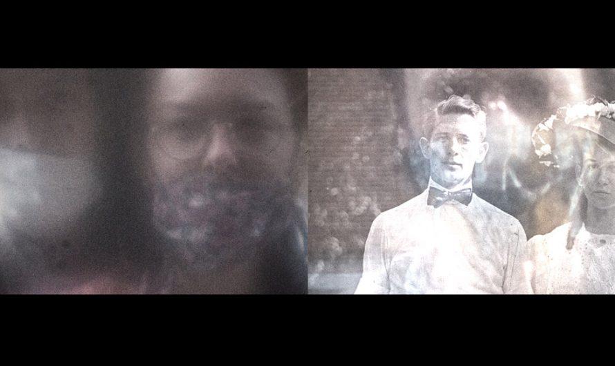 Vidéomix Vitrine des portraits du 20 Février