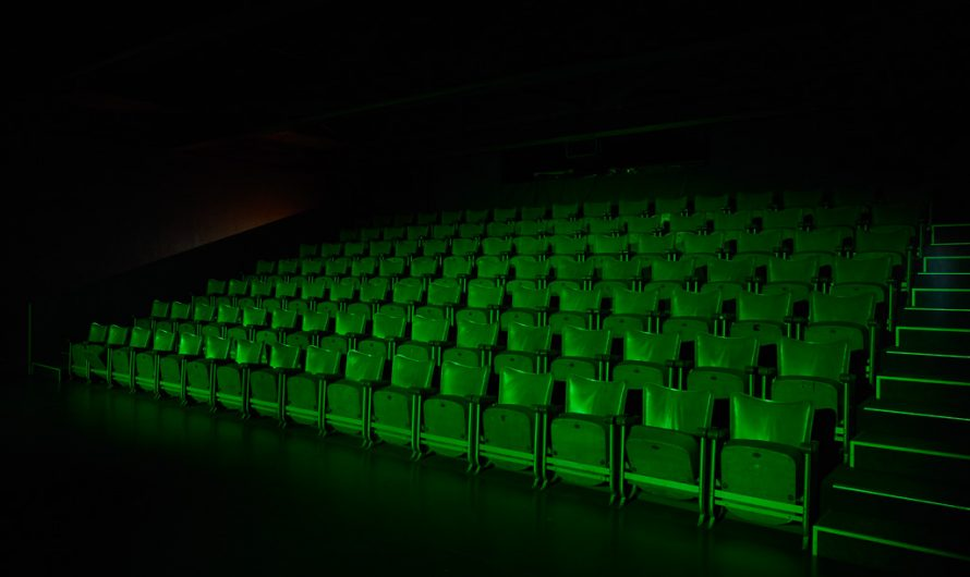 Trailers in de Cinema