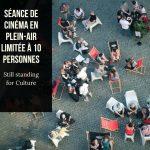 Séance de cinéma en plein-air limitée à 10 personnes-7035d640
