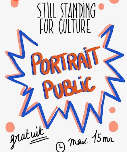 Portrait public