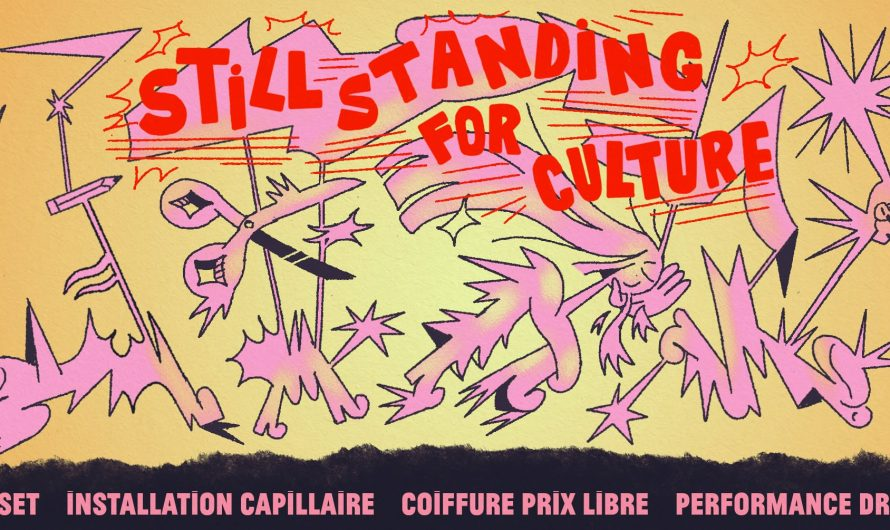 Still Standing for Culture · 𝙋𝙤𝙞𝙣𝙩𝘾𝙤𝙞𝙛𝙛𝙪𝙧𝙚