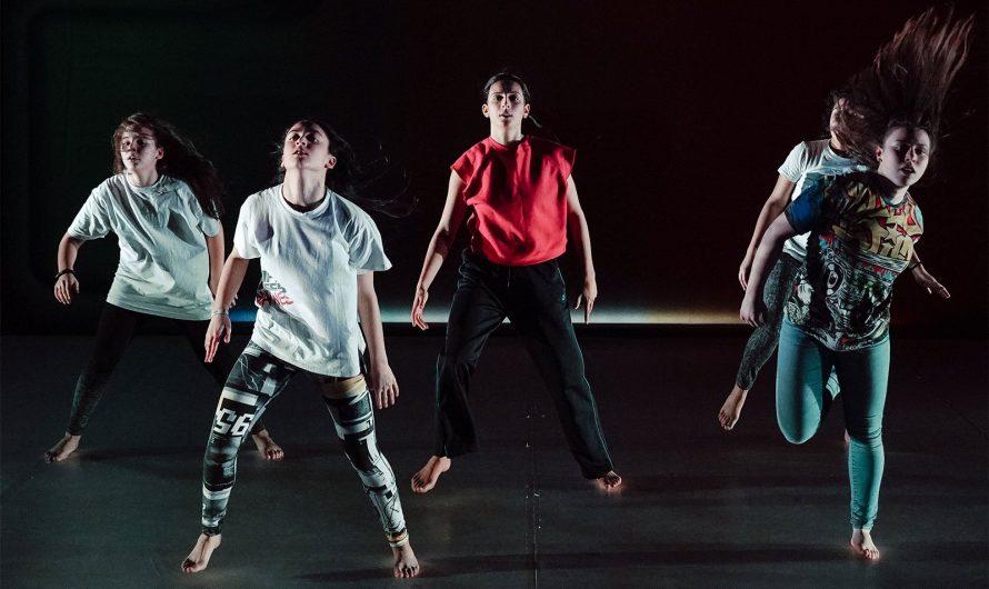 Temps Danses Urbaines
