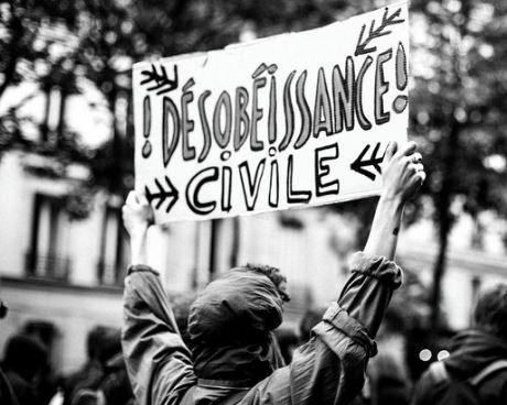 """""""Ceci n'est pas une manifestation"""" alors Dansez encore…"""