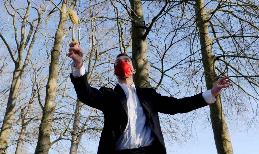 Action Culture Horeca Tournai 6 mars