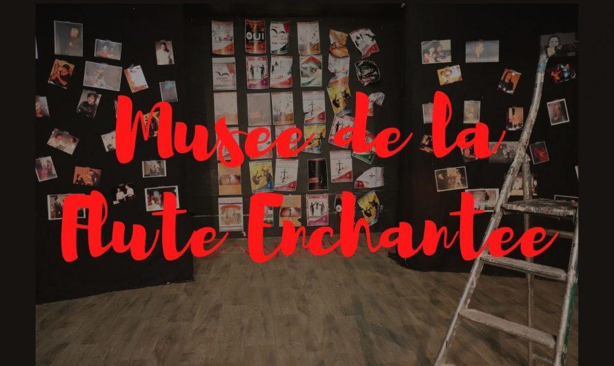 Musée de la Flûte Enchantée