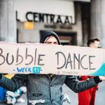 Bubble Dance