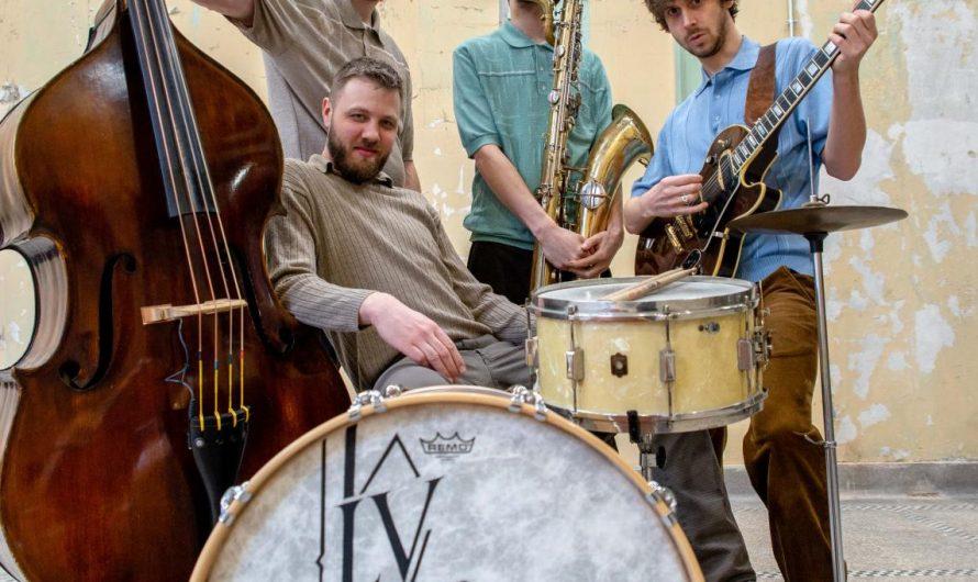 Concert Pic-Acoustique Laurent Vigneron & the Po'Boys