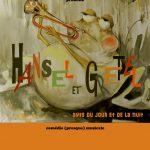 Affiche H et G OK-78eee389