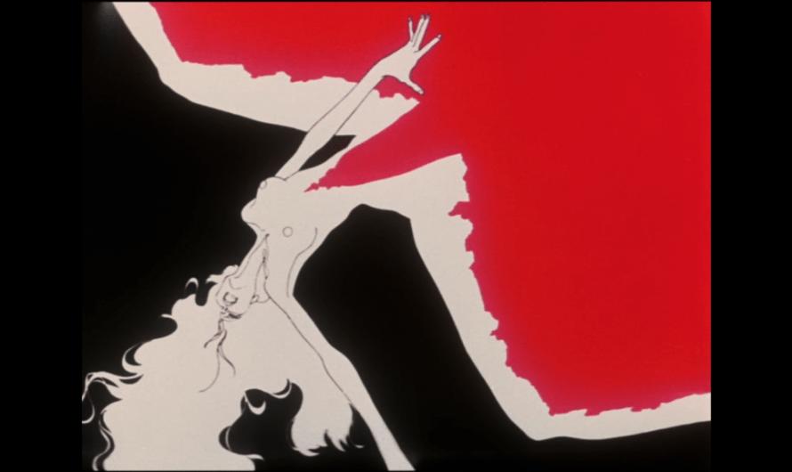 """""""La Belladone de la tristesse"""" de Eiichi Yamamoto / Japon / 1973 / 89′"""