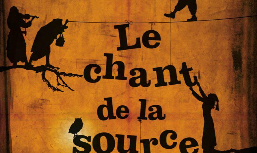 Le Chant de la Source [Tarie]