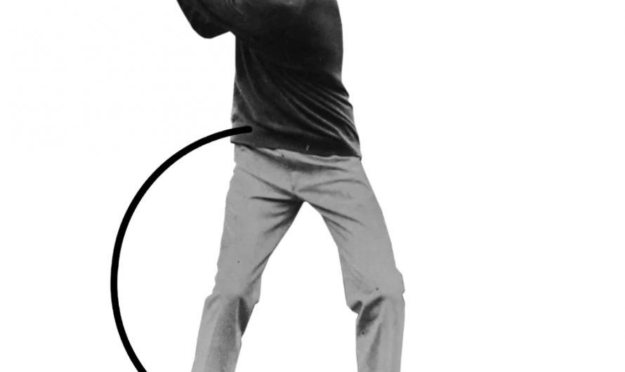 Still Golfing for Culture