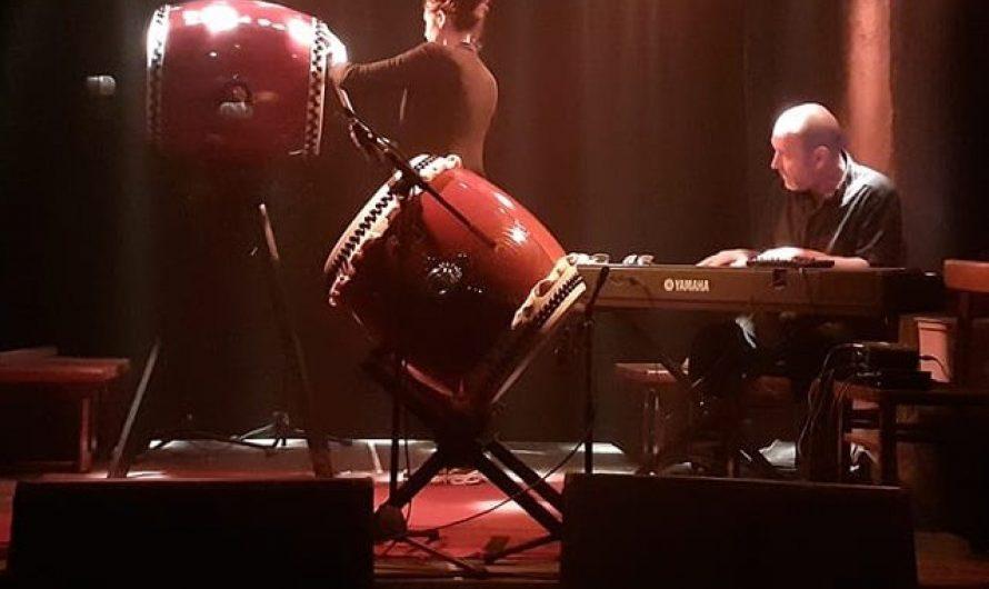 Taïkophonic en concert @ccbruegel