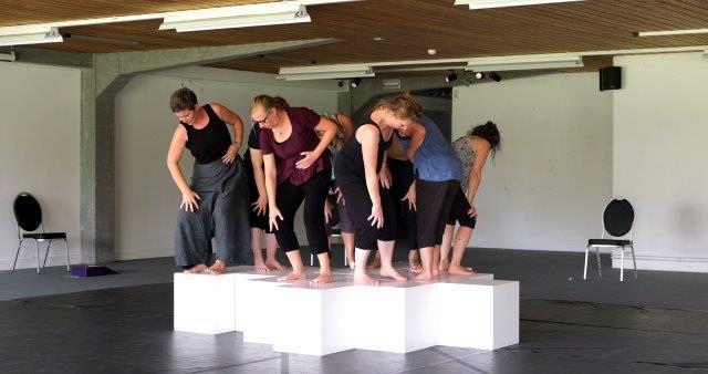 atelier danse adultes dès 16 ans
