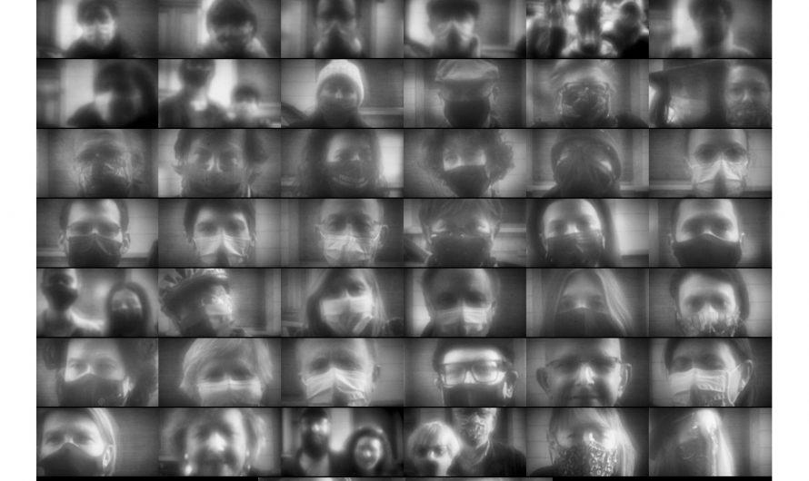 Expo des portraits du 20 février (annulé)