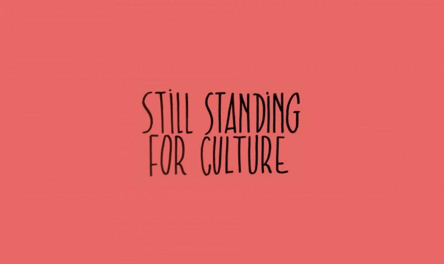 Un après-midi pour faire culture : action symbolique, cinéma, musique