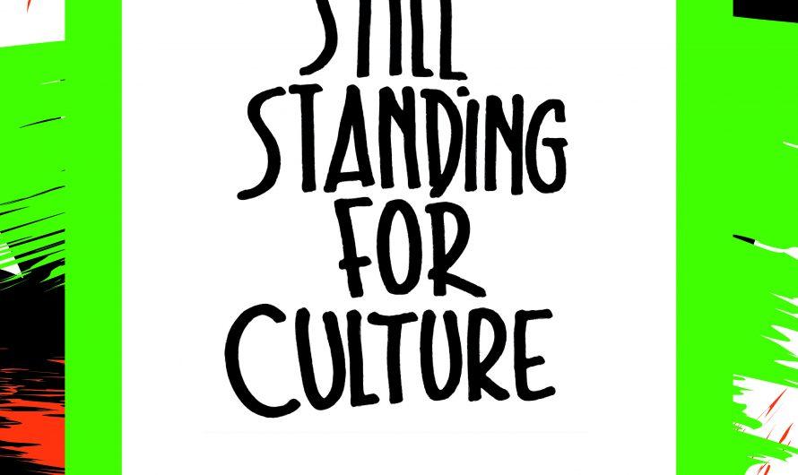 Viens faire culture à la Maison des Jeunes de Soignies