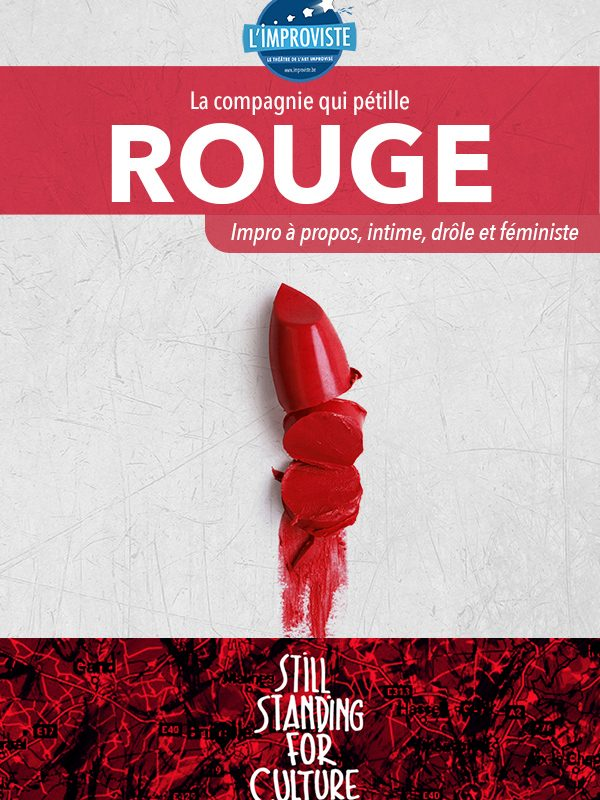 Rouge Still Standing - visuel-d3de46de